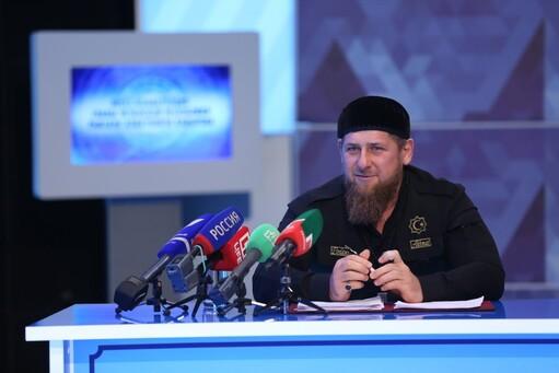 Рамзан Кадыров: «Мы вложили большие силы для развития республиканских СМИ»