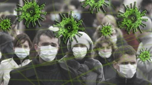Ученые спрогнозировали вспышку другого заразного заболевания из-за пандемии