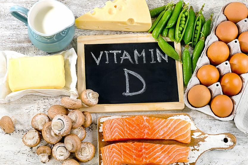 Врачи рассказали, как распознать дефицит витамина D