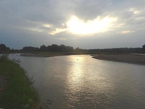 В 2021 году запланирована расчистка Сунженского водохранилища