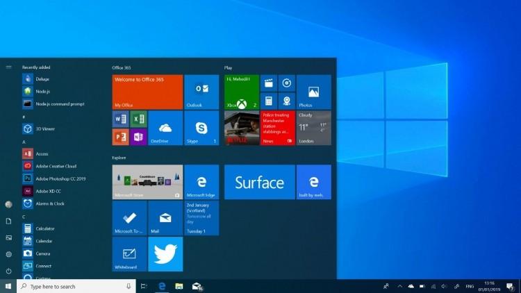 Microsoft выпустила множество исправлений для разных версий Windows 10