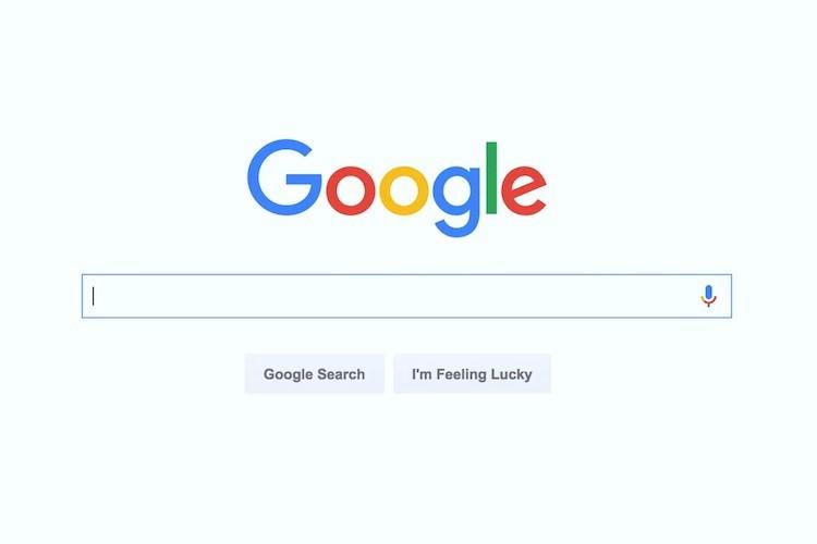 Google обновила дизайн мобильной версии поисковика
