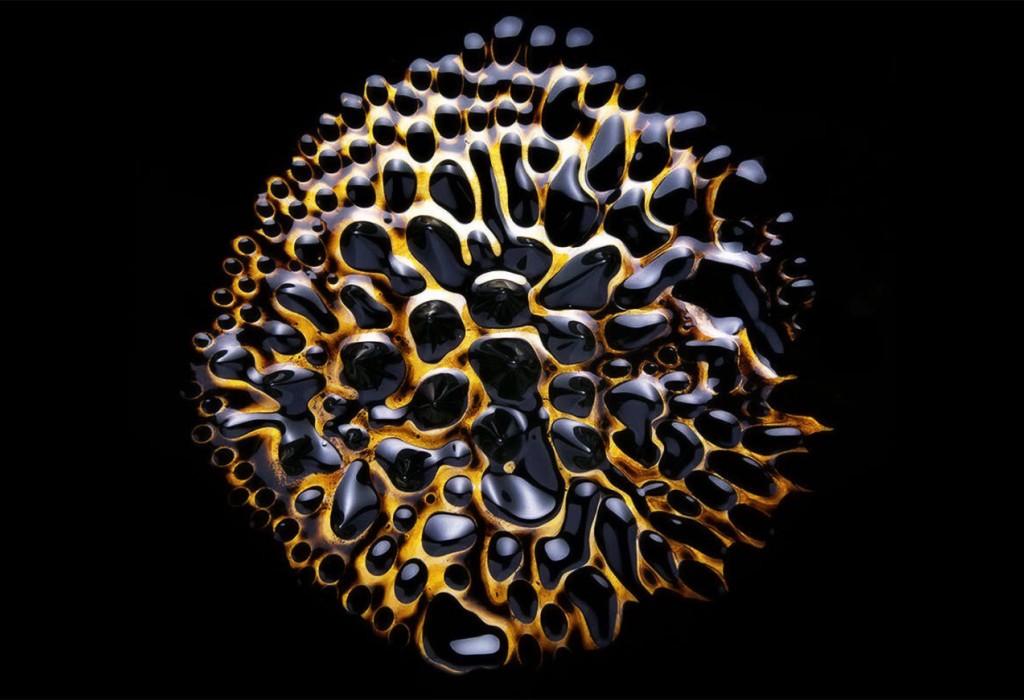 Исследователи научились управлять магнитными жидкостями