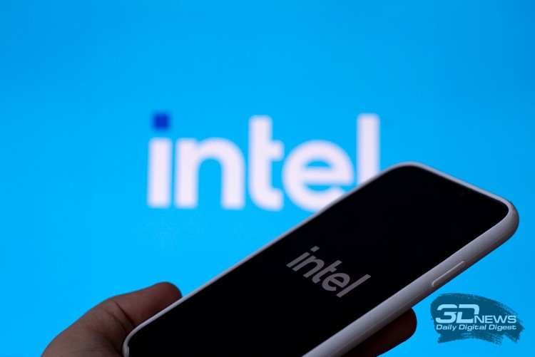 Бывший сотрудник Intel украл 3900 секретных файлов о процессорах Xeon. Компания хочет взыскать с него $75 000