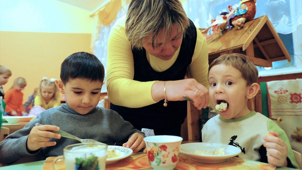 Мусульмане Ярославля добились исключения свинины из детсадовского меню