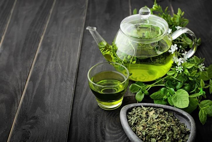 Онкологи доказали противораковую активность зеленого чая