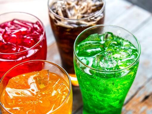 В Госдуме предложили ввести акциз на сахаросодержащие напитки