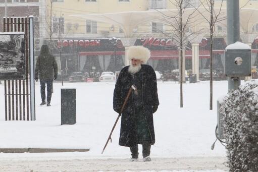 Гидрометцентр ЧР прогнозирует потепление к 20 февраля