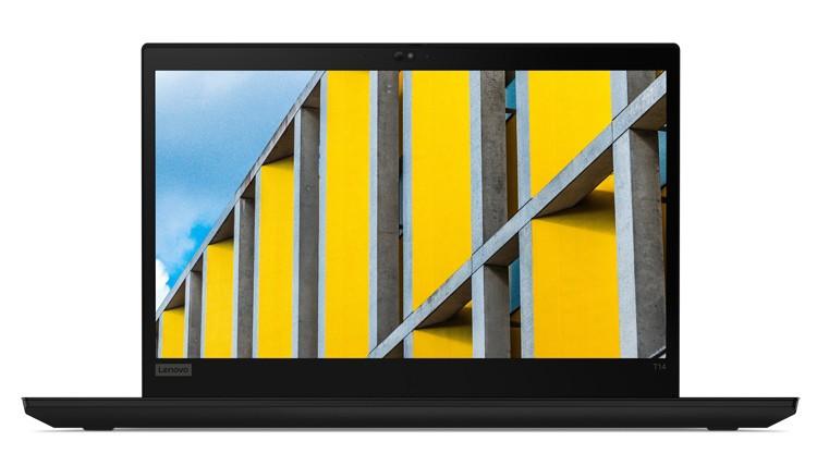 Lenovo представила обновлённые бизнес-ноутбуки ThinkPad T14, T14s и T15