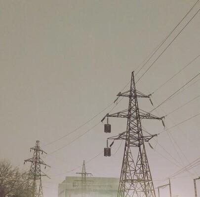 Часть населенных пунктов Грозного и Гудермеса временно останется без света