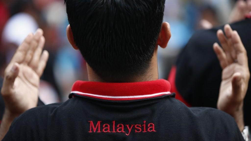 Христиане Малайзии добились права называть Бога Аллахом