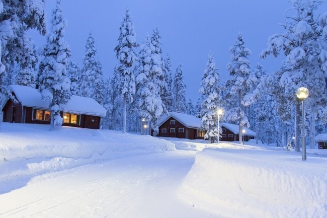 Как ислам пришел на земли Финляндии