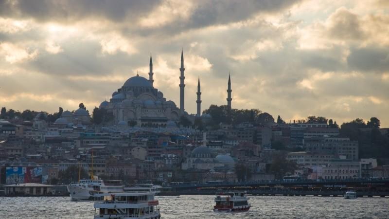 В Стамбуле в ходе перестрелки погиб чеченец