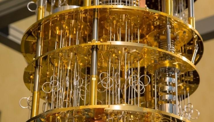 Fujitsu погрузится в разработку сверхпроводящих квантовых компьютеров