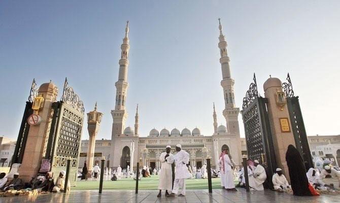 Умру в Рамадан можно будет совершить без прививок отCOVID-19