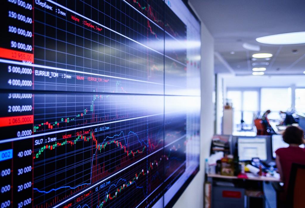 Цена акций Alphabet, Microsoft и Facebook выросла до рекордных значений