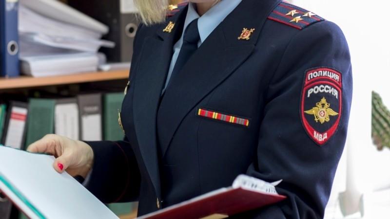 В Чечне изъято оружие у стрелявшей в воздух жительницы Гудермесского района