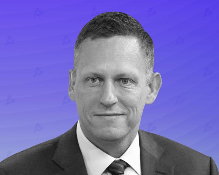 Питер Тиль назвал биткоин «финансовым оружием Китая»