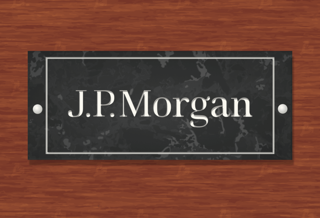 Глава JPMorgan призвал ужесточить регулирование криптовалют