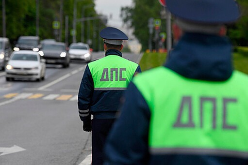 Российским водителям пригрозили новыми штрафами