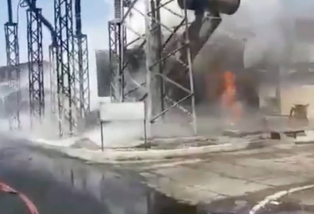 Высокопоставленный чиновник пострадал при посещении атакованного ядерного объекта в Иране