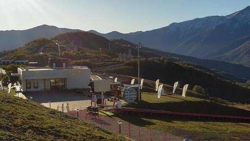 Комплекс «Ведучи» получит шесть новых горнолыжных трасс