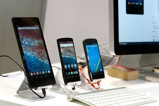 В Грозном стали чаще покупать дорогие смартфоны