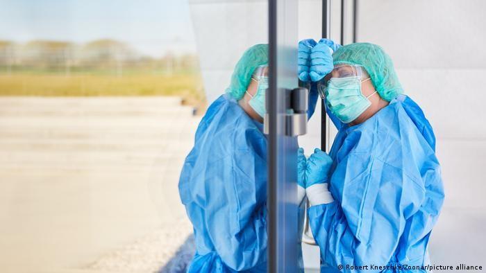 Откровения медперсонала: как работают в немецких больницах в пандемию