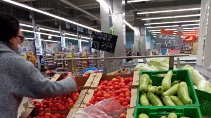 В Ингушетии создали комиссию по контролю над ценами в Рамадан
