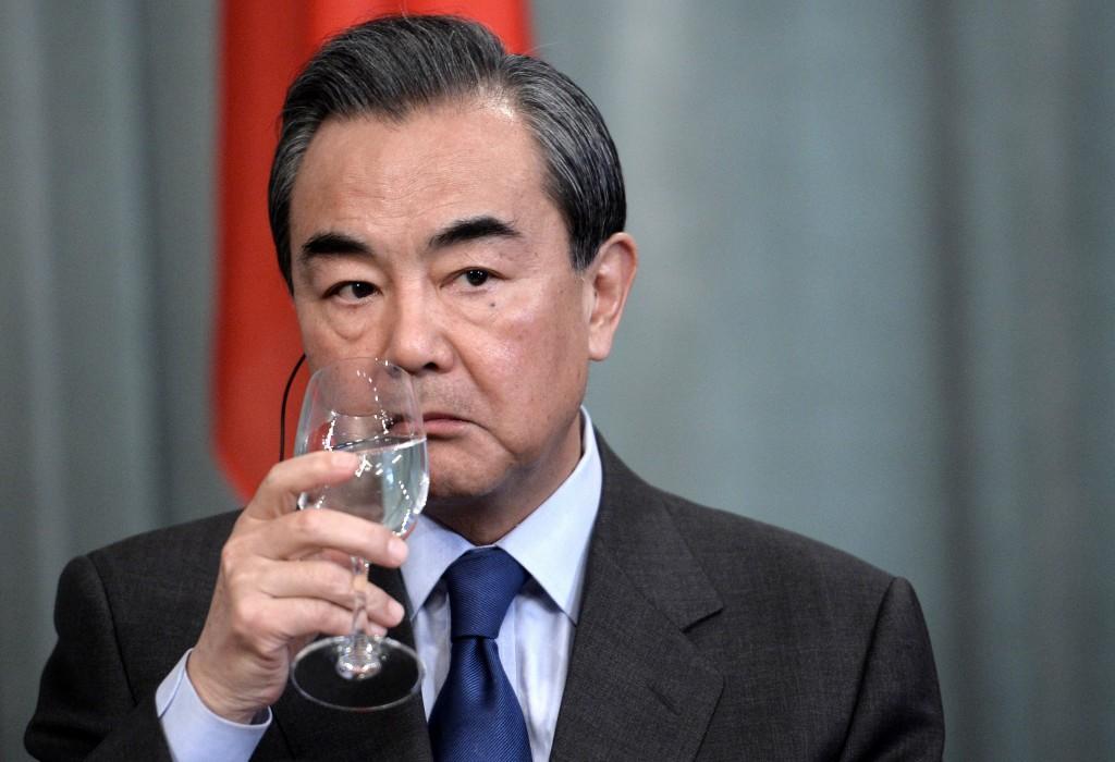 Китай счёл геноцид уйгуров фантазией США
