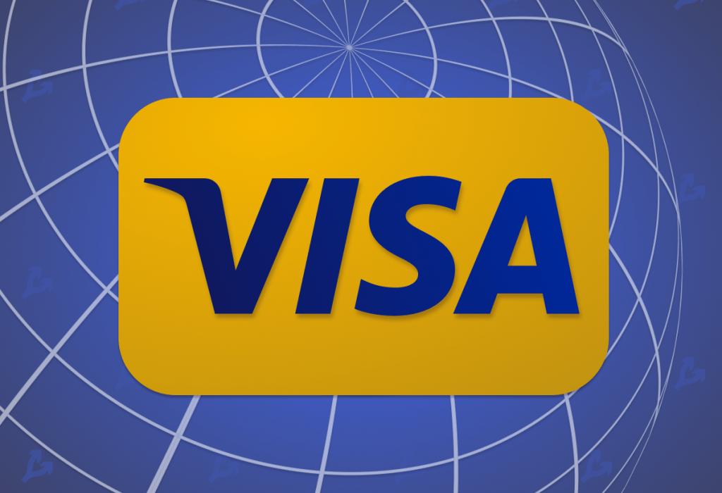 Глава Visa заявил о широких возможностях компании в сфере криптовалют
