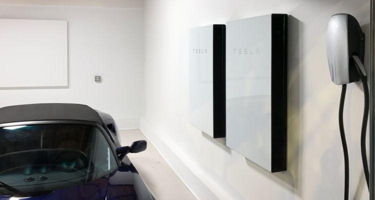 Илон Маск заявил, что каждый дом должен быть оснащён системой хранения электроэнергии