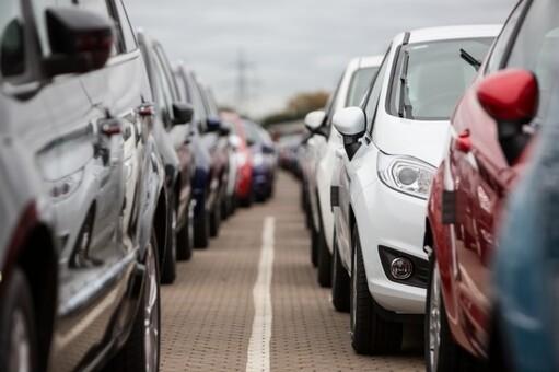 В России ожидается дефицит автомобилей