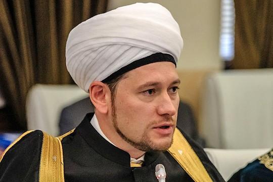 В Московском исламском институте прошли обыски