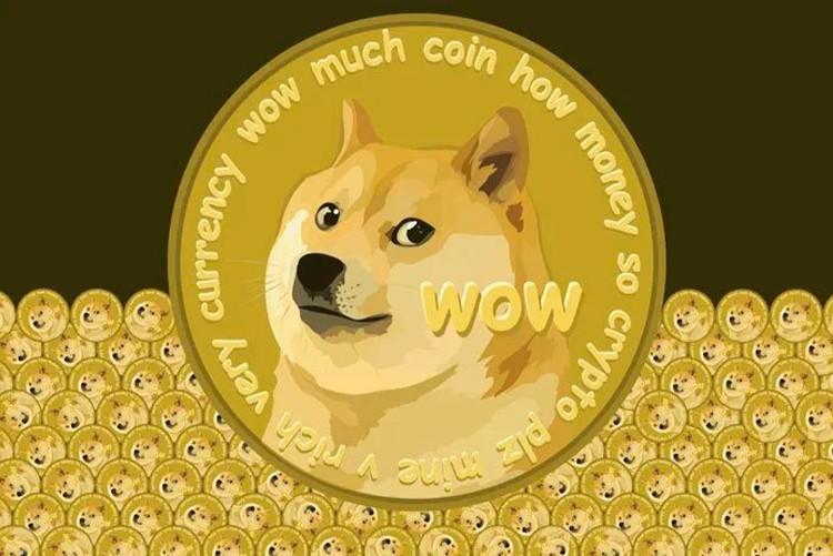 Курс Dogecoin достиг нового исторического максимума