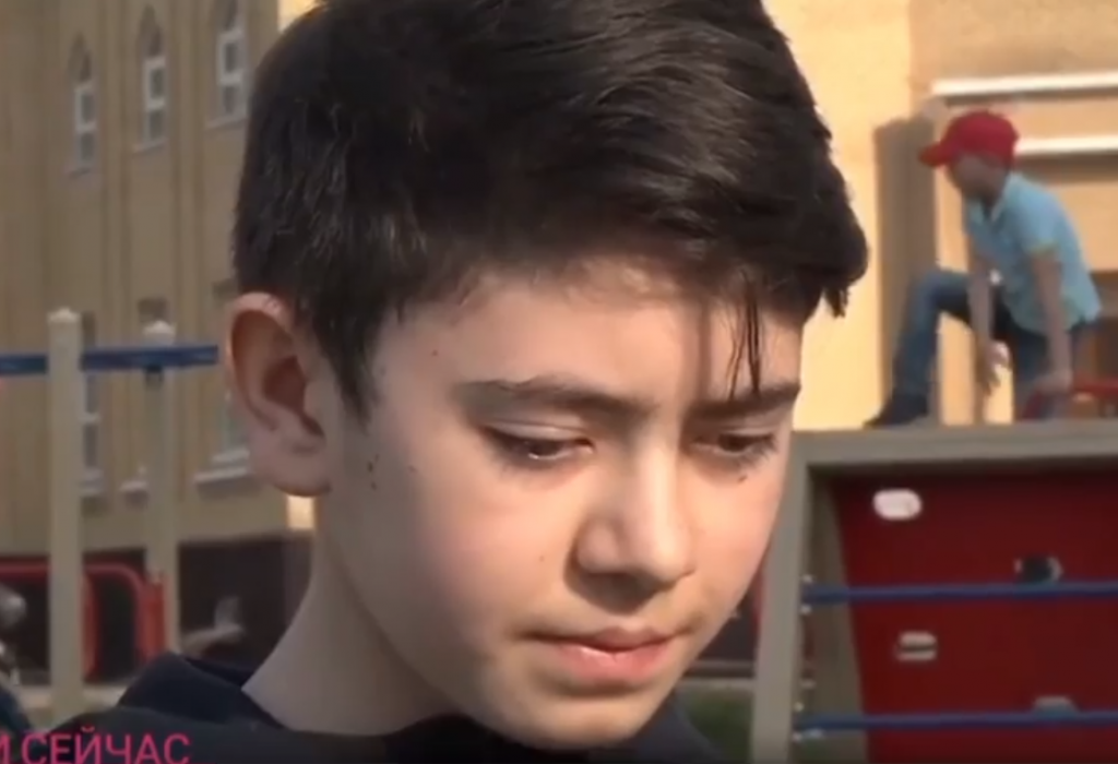 Сын имама рассказал подробности расстрела в казанской школе
