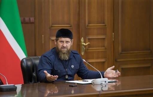 Рамзан Кадыров: «Нет ничего странного в том, что я критично отношусь к убеждённым антипрививочникам»