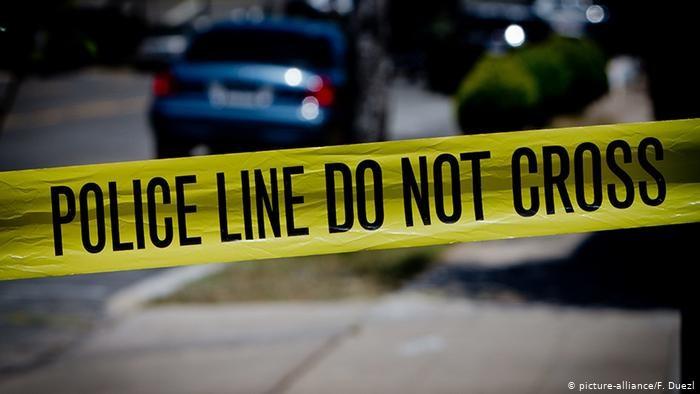 При стрельбе у ночного клуба в США ранены около 20 человек