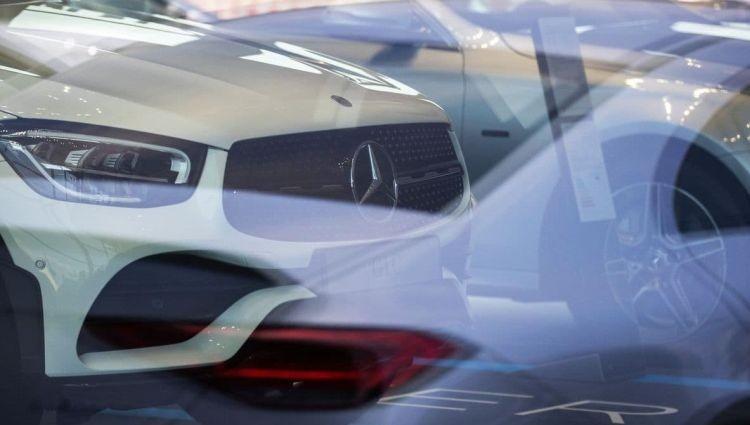 Daimler и Nokia положили конец патентному спору по поводу технологий связи в автомобилях