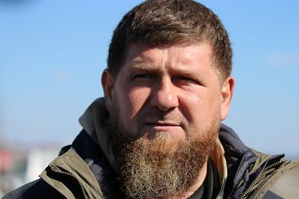 Кадыров стал самым богатым губернатором России