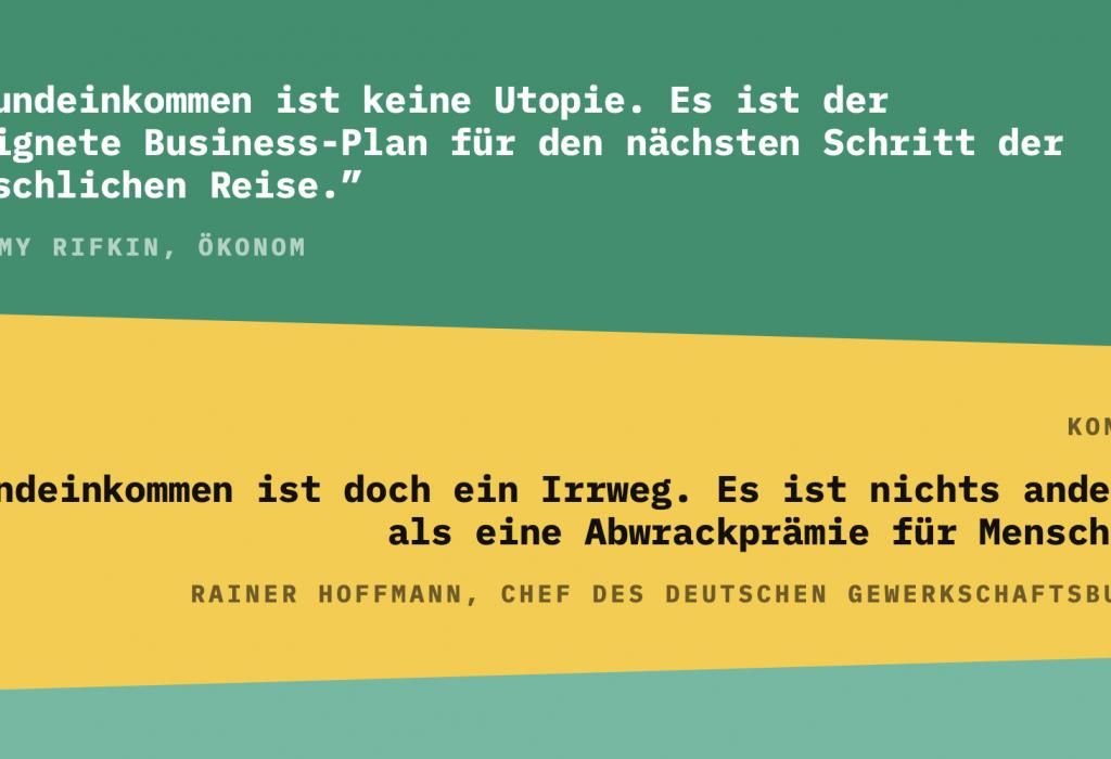 Получать 1200 евро в месяц просто так. В Германии это возможно?