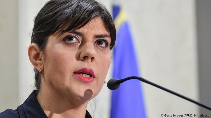 В ЕС начала работу Европейская прокуратура
