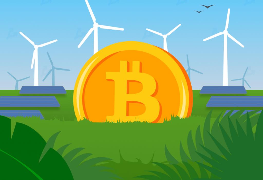 Ориентированная на «зеленый» майнинг Gryphon Digital Mining выйдет на биржу
