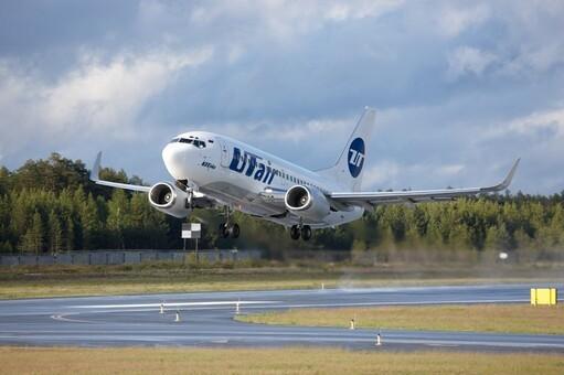 В Грозный начали летать новые самолёты