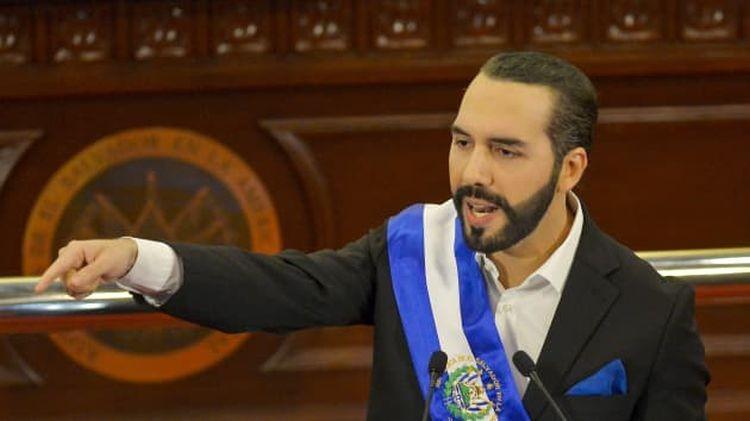 Сальвадор намеревается первым среди государств принять биткоин в качестве законного средства платежа