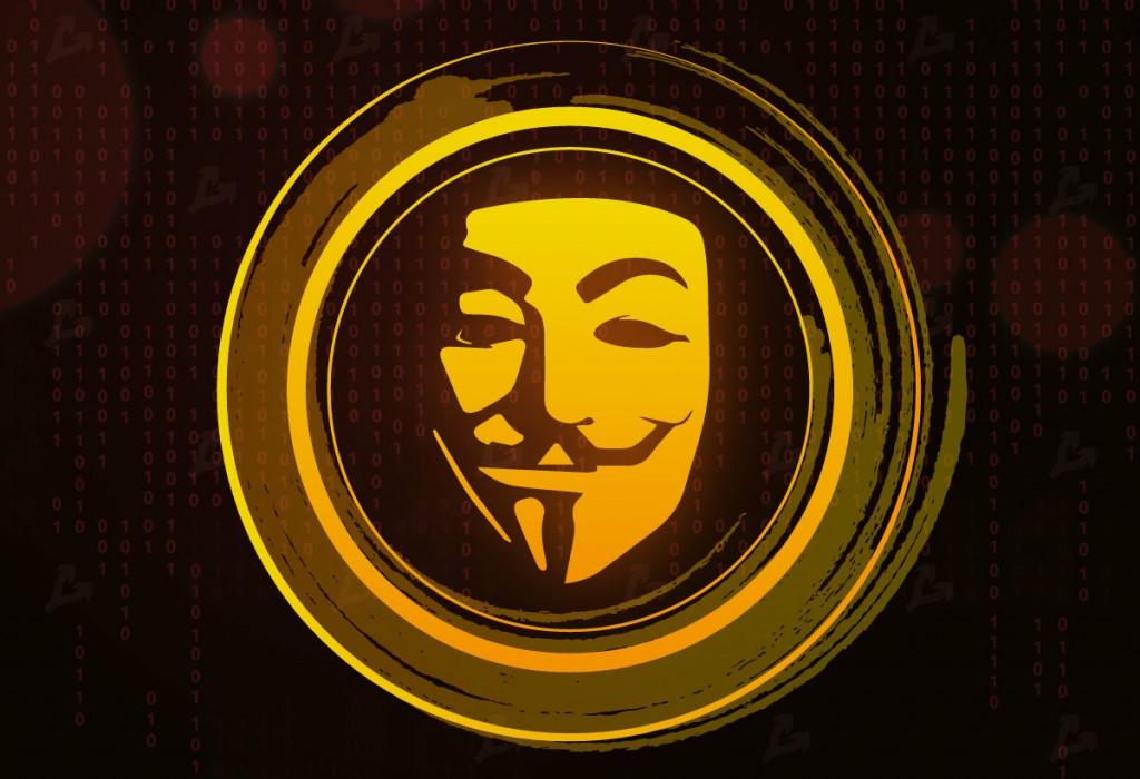 Илону Маску объявили «войну» от имени хакеров Anonymous