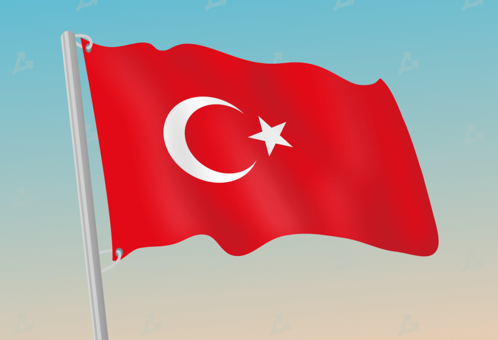 В Турции завершили разработку законопроекта о регулировании криптовалют