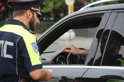Грозненские полицейские задержали жителя Дагестана, перевозившего спиртосодержащую продукцию