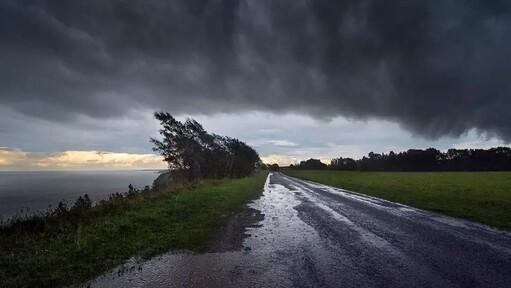 Жителей ЧР призвали к бдительности на дорогах из-за непогоды