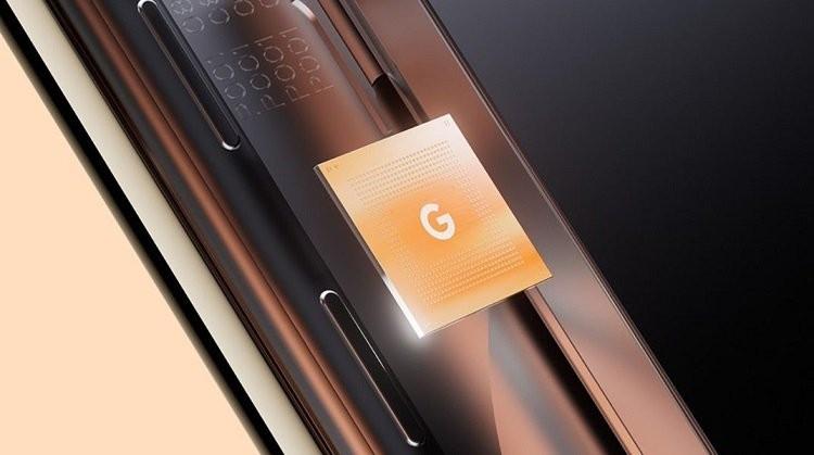 Анонс чипа Google Tensor пошатнул положение Qualcomm в глазах инвесторов